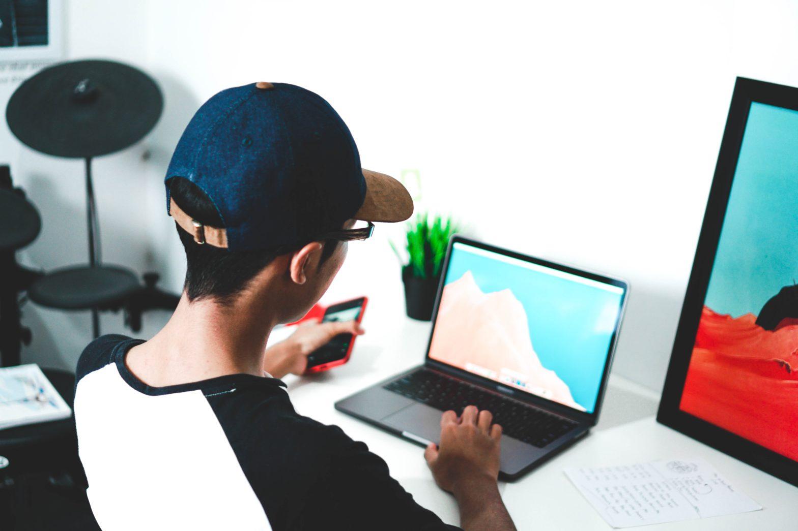 Le blog réalité augmentée Comment organiser sa veille informationnelle ?