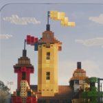 Le blog réalité augmentée Pour ses dix ans, Minecraft dévoile un nouveau jeu en réalité augmentée