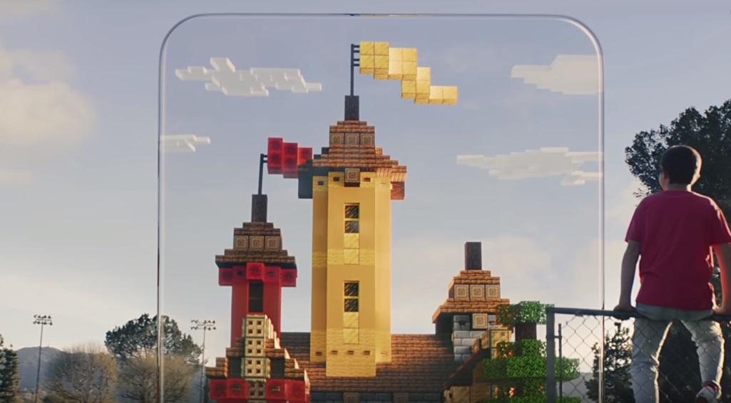 Le blog réalité augmentée Minecraft Earth : Mojang lorgne sur Pokemon Go dans son nouveau jeu en réalité augmentée
