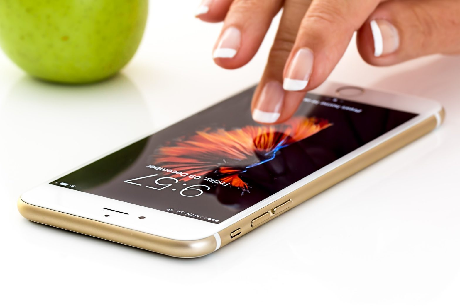 Le blog réalité augmentée Veille Tech #13 – L'actualité mobile en France
