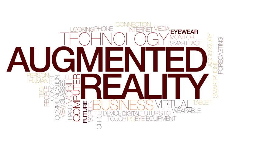 Le blog réalité augmentée Projecteur tactile