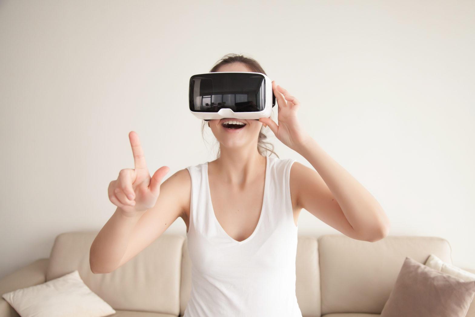 Le blog réalité augmentée Art Graphique & Patrimoine expose une sélection d'œuvres numérisées dans son prototype de Musée Virtuel