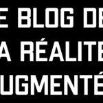 Le blog réalité augmentée Jeu de rue en RA