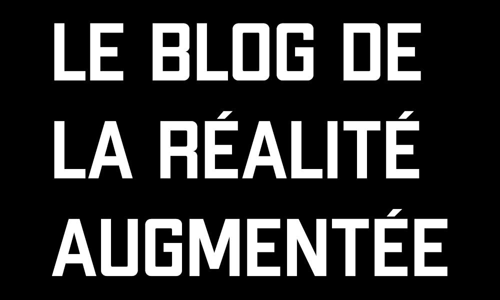 Le blog réalité augmentée Sixième sens