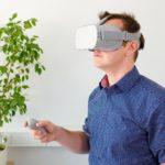 Le blog réalité augmentée REALITE AUGMENTEE – REALITE VIRTUELLE ET THERAPIES
