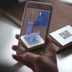 Le blog réalité augmentée [job] Stage Ios et Android Réalité Augmentée & Intelligence Artificielle sur Smartphone à Strasbourg chez GFI