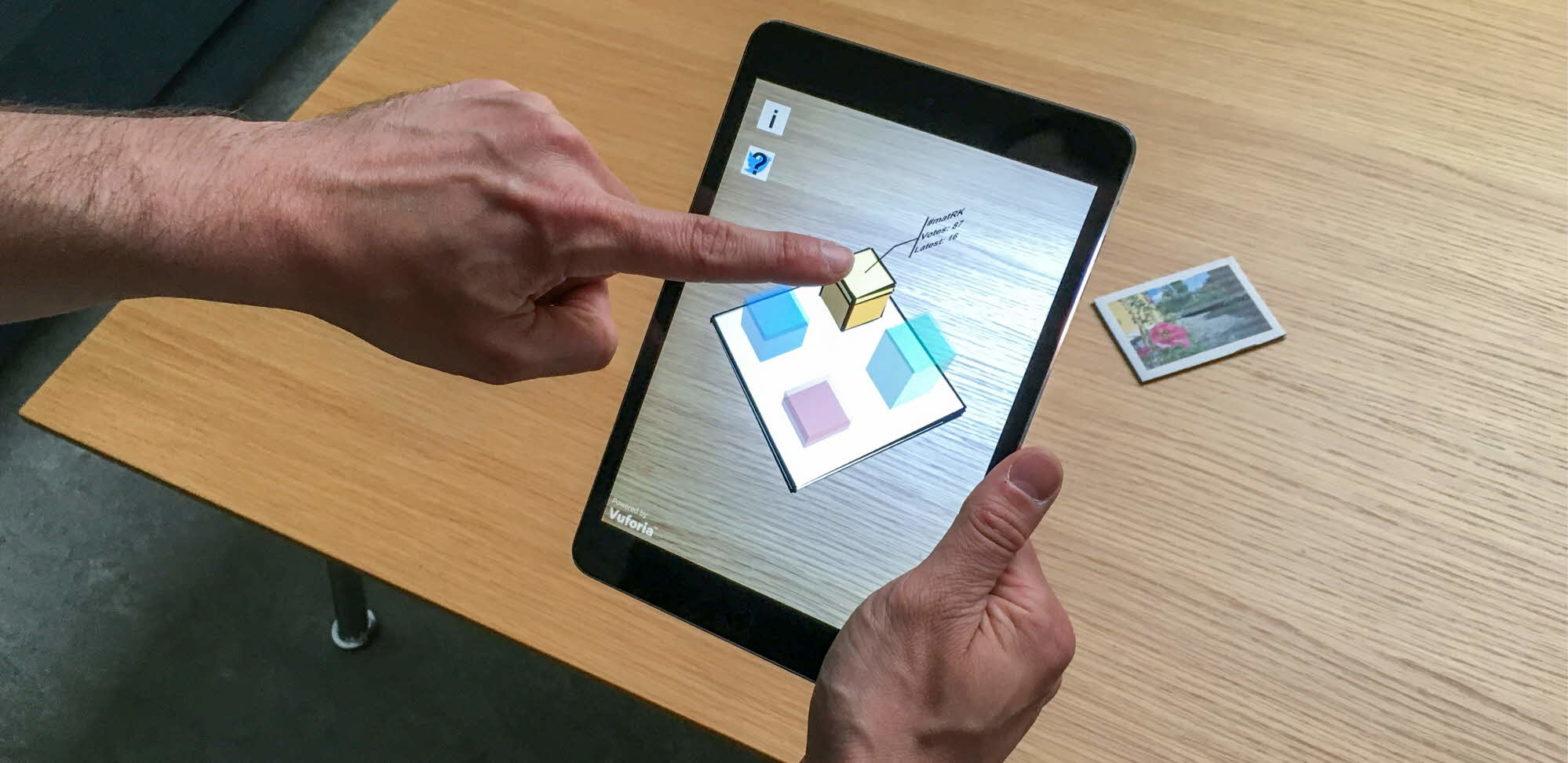 Le blog réalité augmentée [ComPres] SmartPixels automatise le marketing de personnalisation