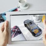 Le blog réalité augmentée [job] Augmented Reality SW Engineer chez Apple à Cupertino
