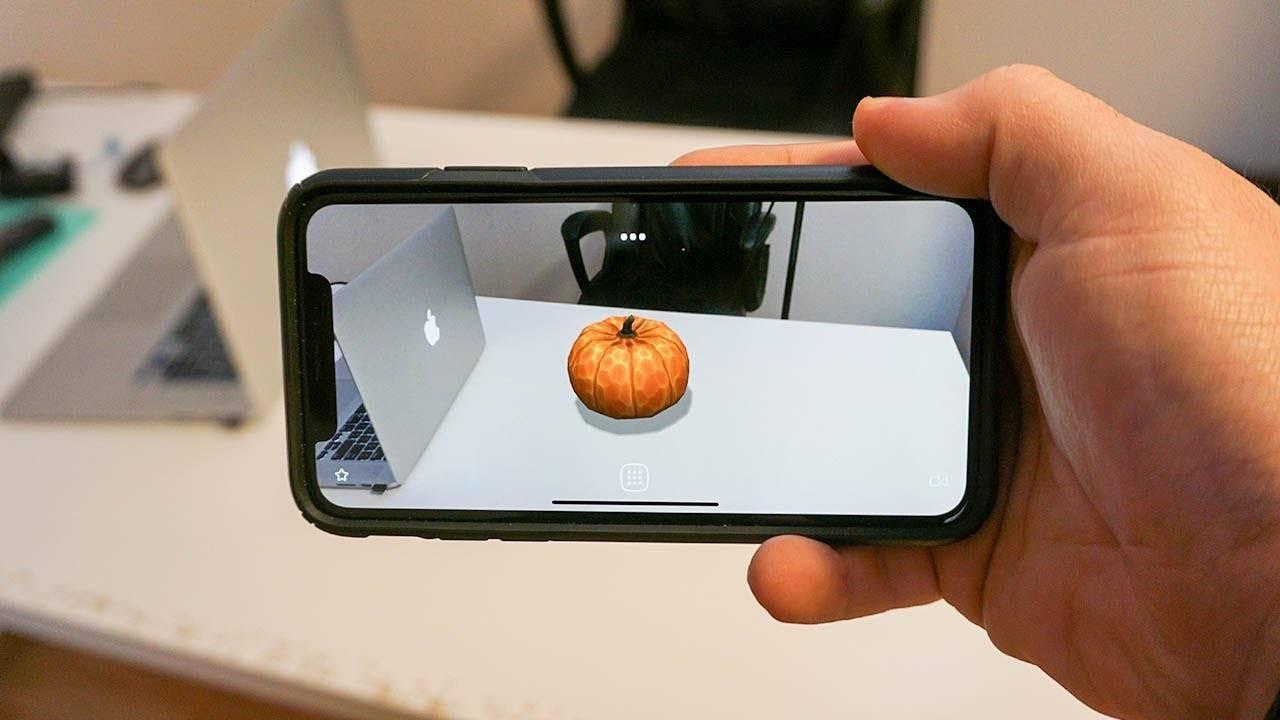 Le blog réalité augmentée [job] Recherche un profil junior orienté technologies immersives