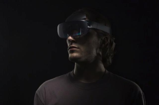 Le blog réalité augmentée Oppo dévoile des lunettes de réalité augmentée autonomes