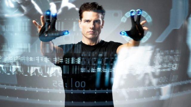 Le blog réalité augmentée Apple : un dispositif haptique pour contrôler la réalité augmentée ?