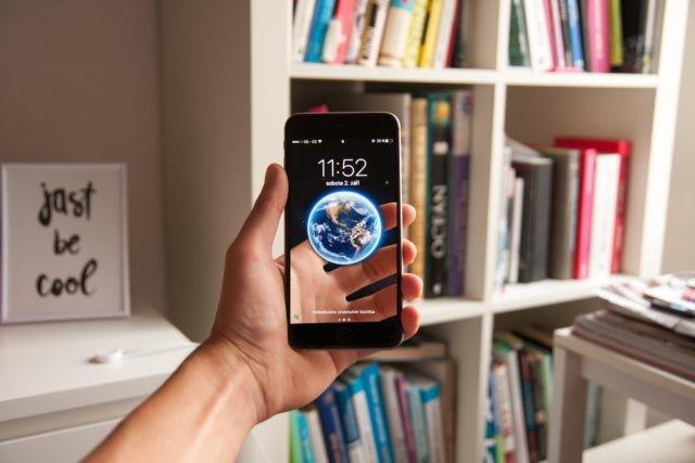 Le blog réalité augmentée Comment la réalité augmentée pourrait changer notre manière de faire un copier-coller ?