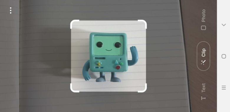 Le blog réalité augmentée Voici ClipDrop, l'application qui permet de faire des copier/coller dans la vraie vie