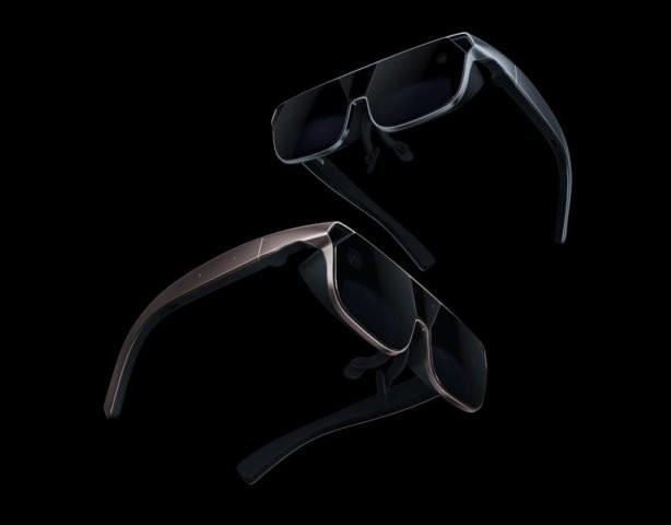 Le blog réalité augmentée Oppo présente une nouvelle génération de lunettes en réalité augmentée