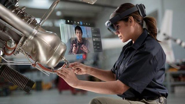 Le blog réalité augmentée HoloLens 2 : le casque de réalité mixte est dispo aux États-Unis en version développeur