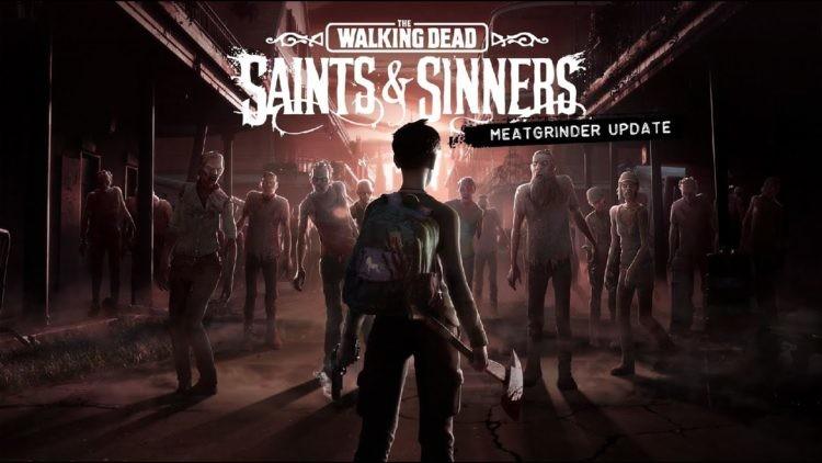 Le blog réalité augmentée The Walking Dead : Saints & Sinners : toutes les astuces de survie à connaître