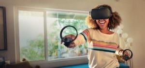 Le blog réalité augmentée Oculus Quest : comment utiliser les commandes vocales ?