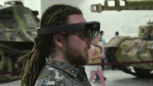 Le blog réalité augmentée L'armée de l'air américaine recourt à la réalité virtuelle pour former ses pilotes