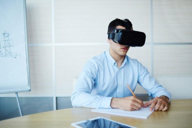 Le blog réalité augmentée Verizon et Dreamscape Immersive allient la réalité virtuelle et la 5G