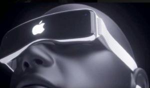 Le blog réalité augmentée Apple : des lunettes capables de transformer toute surface en écran tactile ?
