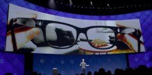 Le blog réalité augmentée Lunettes AR : un véritable défi technique selon Mark Zuckerberg
