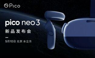 Le blog réalité augmentée Neo 3 : les caractéristiques techniques du nouveau casque de Pico révélées