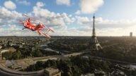 Le blog réalité augmentée Microsoft Flight Simulator : une nouvelle mise à jour monde disponible dès maintenant