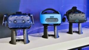 Le blog réalité augmentée HTC Vive : tout savoir sur la gamme de casques VR