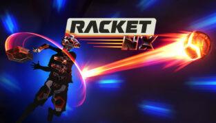Le blog réalité augmentée Racket : Nx : une nouvelle mise à jour disponible pour le jeu de sport VR