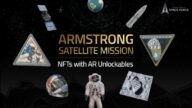 Le blog réalité augmentée L'US Space Force vend désormais ses propres NFT AR