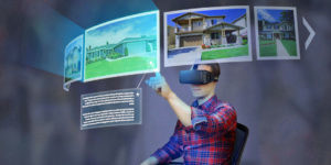 Le blog réalité augmentée Immobilier VR – Comment la réalité virtuelle transforme l'immobilier