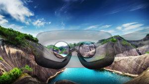 Le blog réalité augmentée [TOP] Les meilleures expériences VR centrées sur le voyage sur Oculus