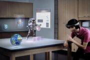 Le blog réalité augmentée Apple dépose trois nouveaux brevets pour de la cartographie 3D