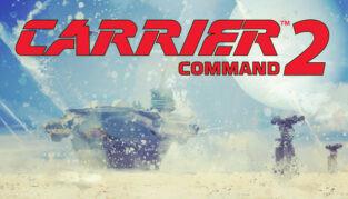 Le blog réalité augmentée Carrier Command 2 : Geometa prépare une édition VR du jeu