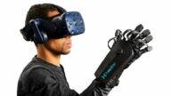 Le blog réalité augmentée HaptX Glove lève 12 millions de dollars dans une nouvelle ronde de financement