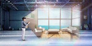 Le blog réalité augmentée Architecture VR – Comment la réalité virtuelle transforme l'architecture