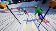 Le blog réalité augmentée Une première bande-annonce est disponible pour Skiing VR