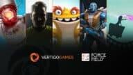 Le blog réalité augmentée Vertigo Games acquiert Force Field et prépare un jeu VR AAA