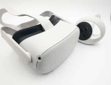 Le blog réalité augmentée Oculus Quest 2 Vs HTC Vive Focus 3 : quel est le meilleur casque VR ?