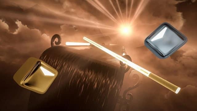 Le blog réalité augmentée Beat Saber : le DLC Billie Eilish Music Pack disponible dès maintenant