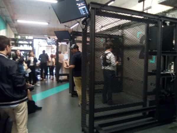 Le blog réalité augmentée VirtualTime : Réouverture de son centre de réalité virtuelle de Paris-Châtelet-Montorgueil