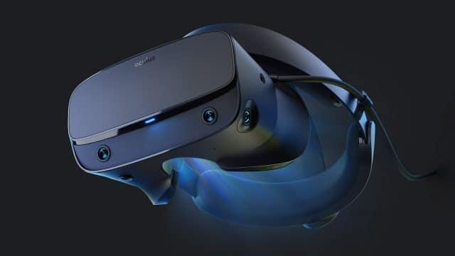 Le blog réalité augmentée Oculus Rift 3 : « peut-être un jour » selon Mark Zuckerberg