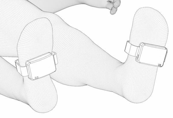 Le blog réalité augmentée HalfDive, le casque VR japonais pensé pour être porté allongé
