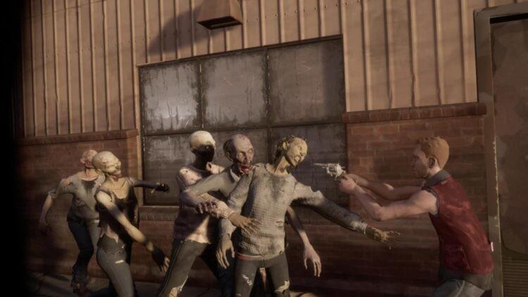 Le blog réalité augmentée The Walking Dead : Saints & Sinners : l'extension Aftershocks enfin disponible
